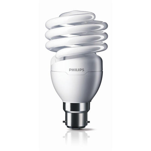 Tornado Spiral Compact Lamp - Philips