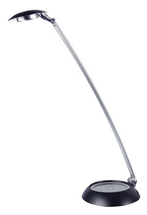 Techno LED Desk Lamp - Oriel Lighting