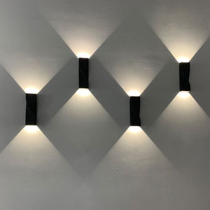 Giro LED Exterior Surface Up Down Light - CLA.