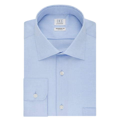 Kinley Light Blue Basic Shirt