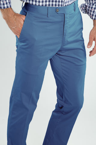 Celeste Summer Cotton Pant