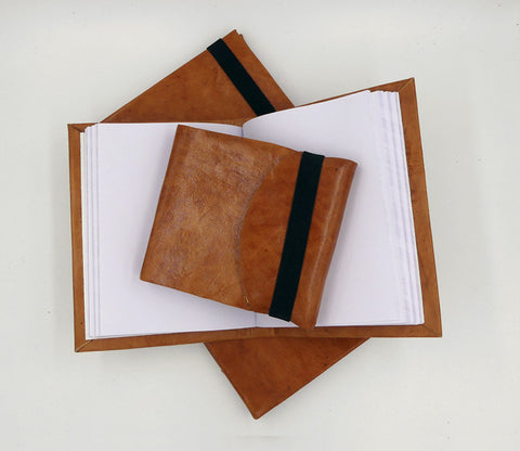 Journal - Leather