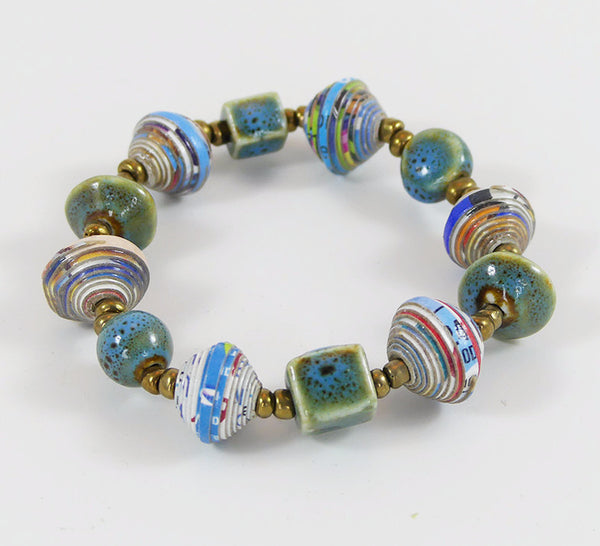Bracelet  -  Signature - Various Colors