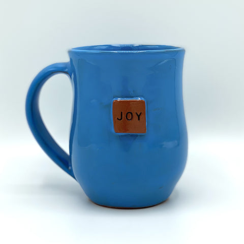 Gift Item -  Ceramic - Joy MUG