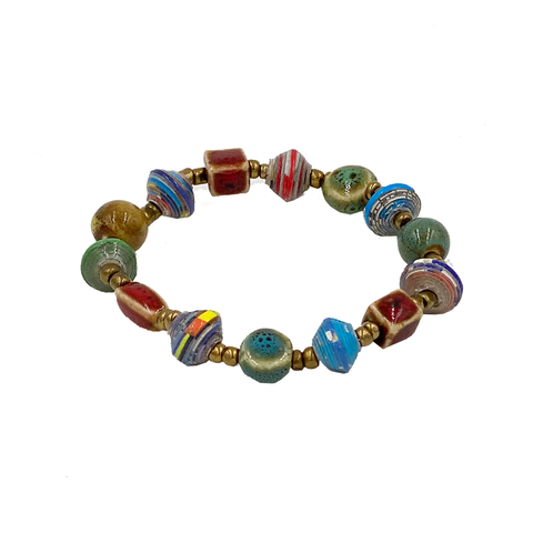 Bracelet  - Signature MINI - Multicolor