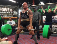 Matt Mills – MA, CSCS, AOS Strength & Conditioning Specialist, ASC Pro Strongman