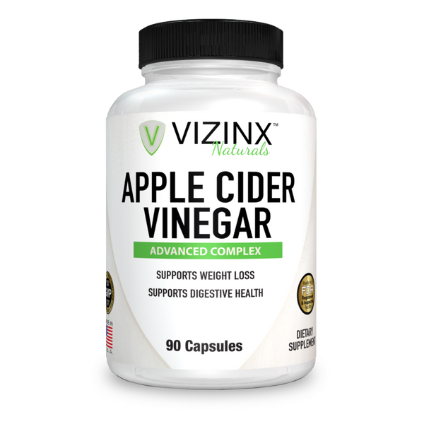 APPLE CIDER VINEGAR - VIZINX