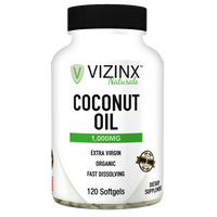 Coconut Oil - VIZINX