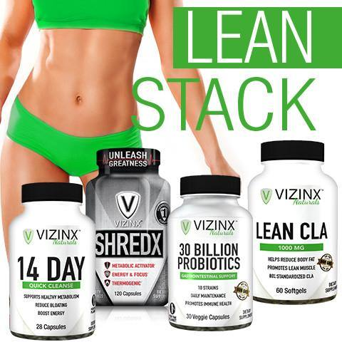 Lean Stack- 30 Day Program