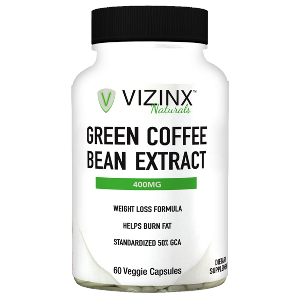 Green Coffee Bean Extract - VIZINX