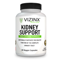 Kidney Support Supplement - VIZINX