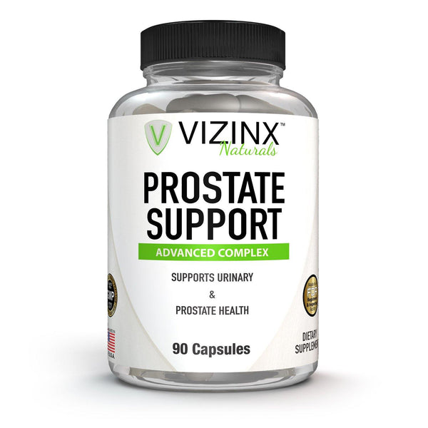 Prostate Support Supplement - VIZINX
