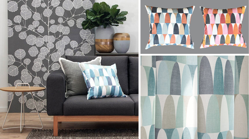 New Fabric Designs from Sweden