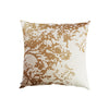 EKEN (metallic champagne) - Cushion