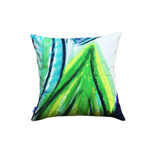 FRUTTI (blue) - Cushion