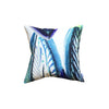 "FRUTTI (blue) - Cushion ""STOCK CLEARANCE"""