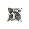 LYCKANS BLAD (white) - Cushion