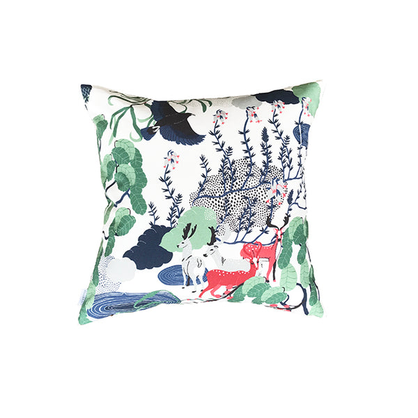 MIMERS BRUNN - Cushion