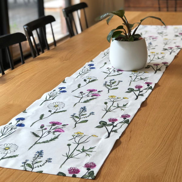 """NEW"" MIDSOMMAR - Table Runner"