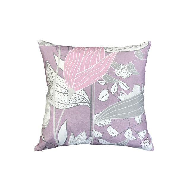 "GRÖNSKIR (pink) - Cushion ""LIMITED STOCK"""