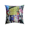 GRAFFITI - Cushion
