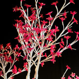 TAYLOR - 4'8 Cherry (Pink) (White Branches) (Limited)