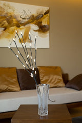 Artificial LED Branch Pussy Willow -  B-8006C