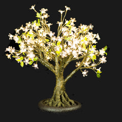 LINDEN - 2'4 Bonsai (Warm White)