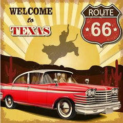 Welcome to Texas!- TA16PD0027634