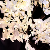 MORGAN - 7' Ginkgo (Warm White)