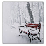 Winter Wonderland Painting TA15-PAL07098