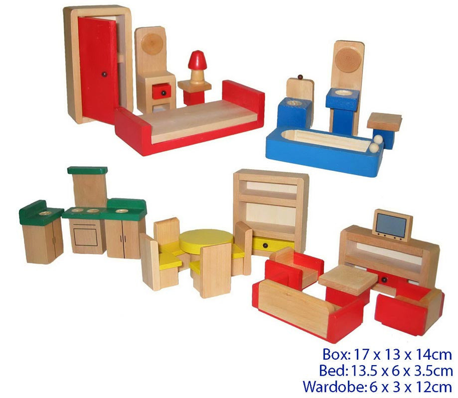 Adelaide Wooden Toys