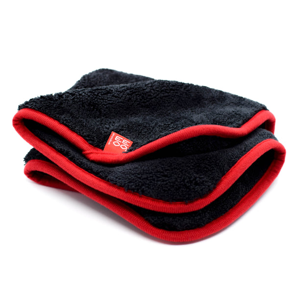 Wo-Wo Alloy Wheel Drying Towel