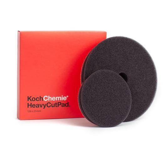 KOCH-CHEMIE HEAVY CUT FOAM