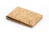 Light Cork Wallet