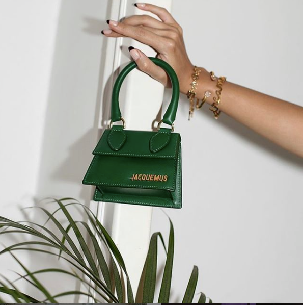 Micro bag trend - are our bags shrinking?