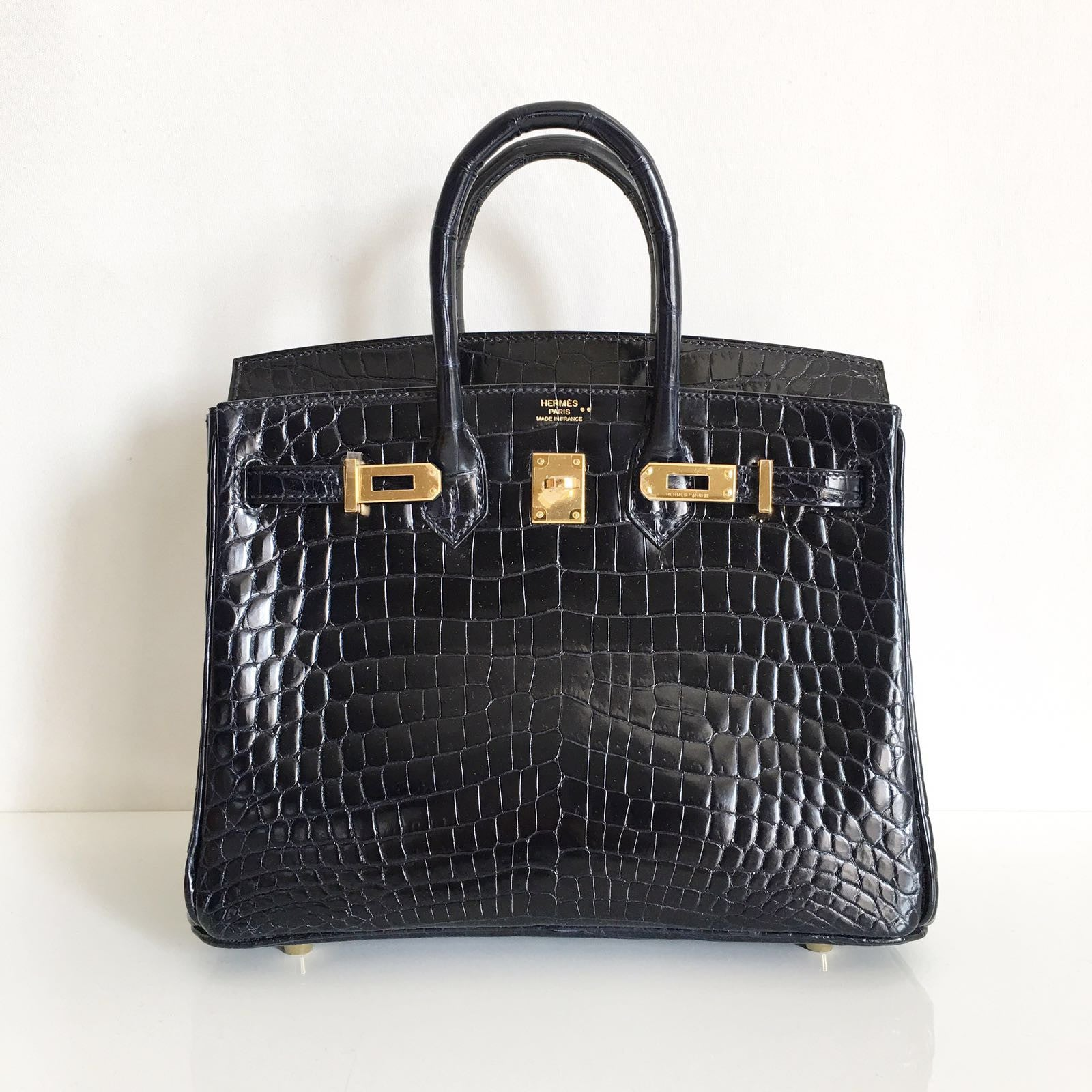 10 things you might not know about the Hermes Birkin