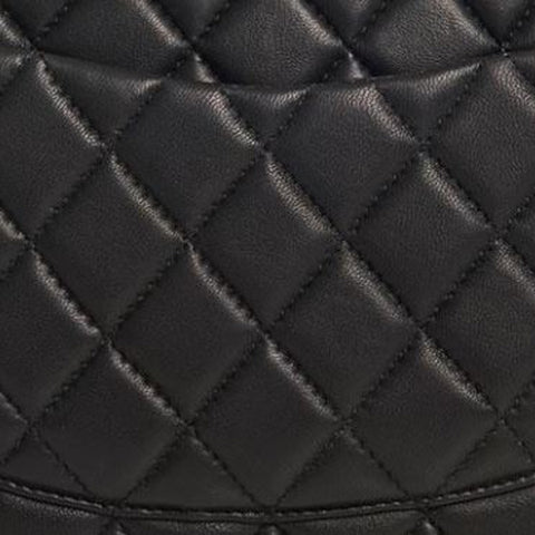 Chanel quilting fake