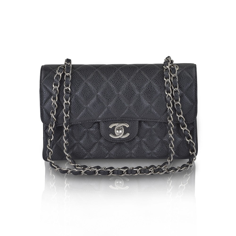 Classic Chanel bags