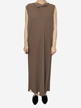 Load image into Gallery viewer, Brown The Row Dresses, 14