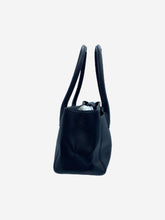 Load image into Gallery viewer, Small grey Cerf Executive tote