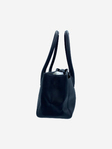 Small grey Cerf Executive tote