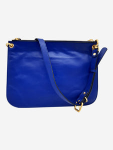 Marni Blue Marni Bag