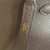 Hermes Kelly 32cm Brown Togo Leather Hermes - Timpanys