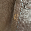 Hermes Kelly 30cm Brown Togo Leather Hermes - Timpanys