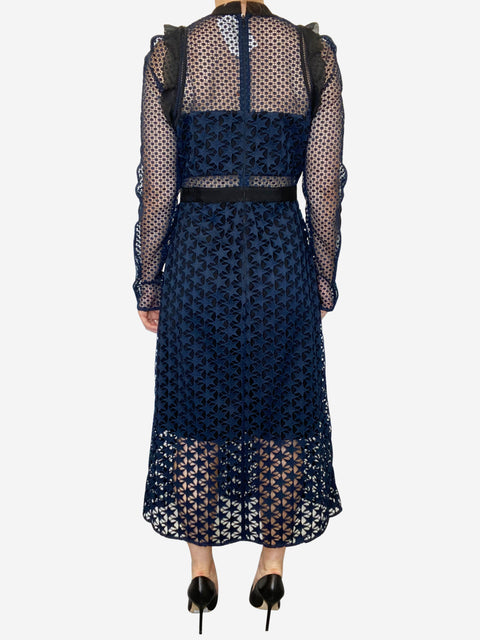 Temperley London - size 8 Temperley London - Timpanys