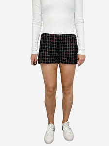 Chanel Black Chanel Shorts, 12