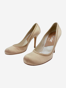 Dior Nude Dior Shoes, 5.5