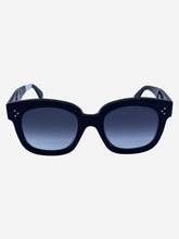 Load image into Gallery viewer, Black Celine Sunglasses