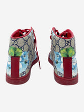 Load image into Gallery viewer, Red & Multi Gucci Shoes, 3